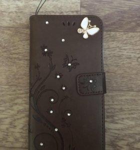 Новый чехол айфон 6+
