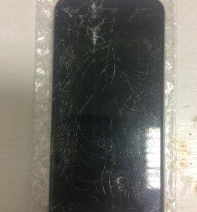 Ремонт iPhone 4/4s/5/5c/5s/6/6+/6s/6s+/7/7+