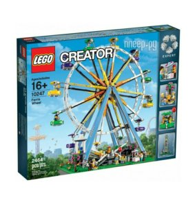 Lego creator 10247