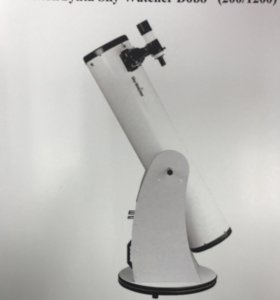 "Телескоп Synta Sky-Watcher Dob 8""(200/1200)"