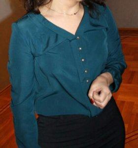 Блуза YNG  42