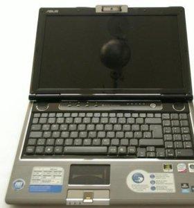 Ноутбук Asus M50V