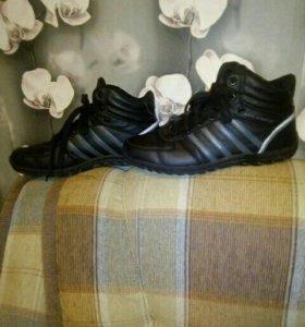 Красовки,ботинки