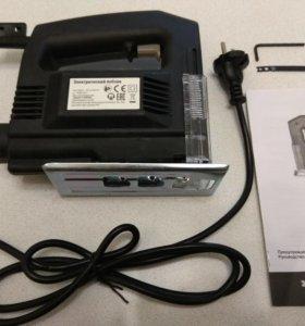 Лобзик электрический 350Вт, новый