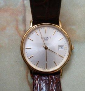 Часы tissot desire T52. 5.41