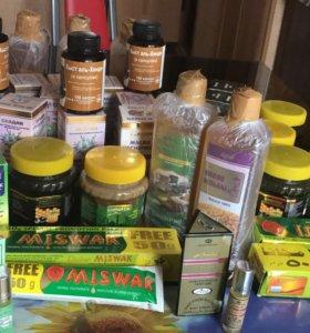 Натуральная продукция для иммунитета и от болезней