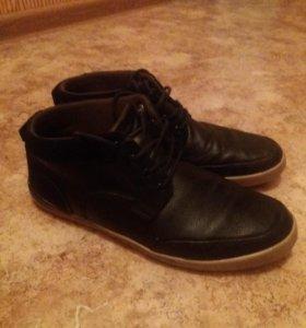 Demix ботинки