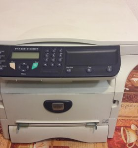 МФУ Xerox 3100