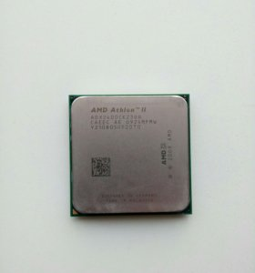 AMD Athlon II x2 240 2.8 GHz