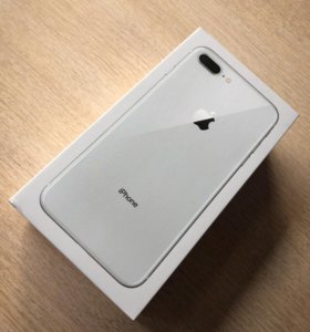 iPhone 8 Plus 64гб