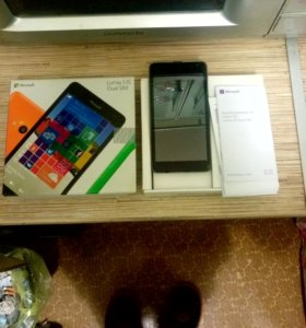 Nokia Lumia535