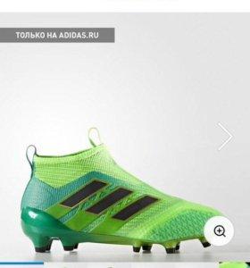 Бутсы Adidas (оригинальные)