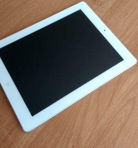 IPad 2 Wi-Fi White 16GB