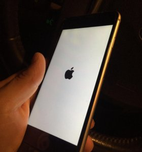 Айфон 6 на 16 черный