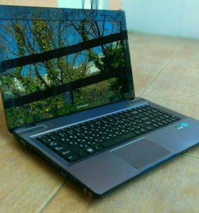 Lenovo Y570 Corei3-2310M/500Gb/4GbRam/videoGT555