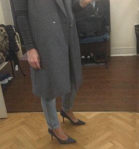 Пальто-жилет Pinko