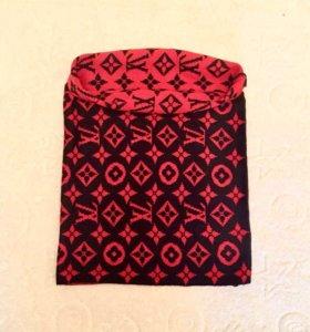 Новый шарф снуд LV