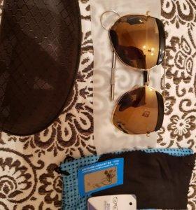 Солнцезащитные очки  Zeesson с эффектом Polaroid