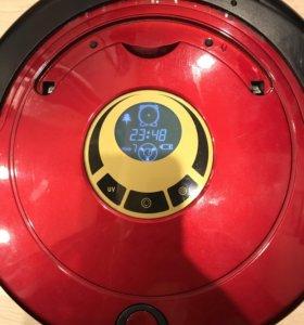 Робот пылесос xRobot XR-210