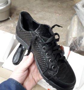 Обувь подростковая от 32 размера