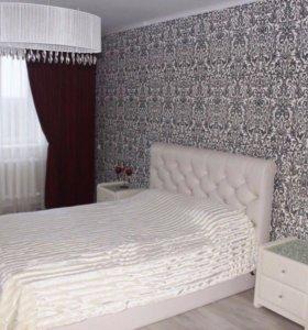 Квартира, 1 комната, 47 м²
