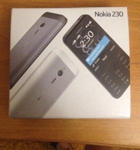 Nokia230 Dual Sim
