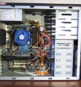 Игровой компьютер core i7