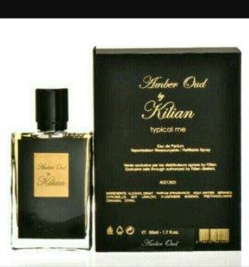 Килиан парфюм