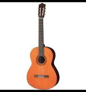 Классическая гитара Yamaha CМ-40