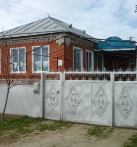 Дом, 66.4 м²