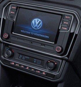 Магнитола RCD 330 Plus Desay CarPlay