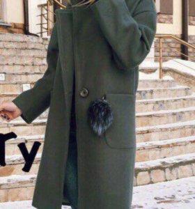 Пальто в наличии!!!!новое