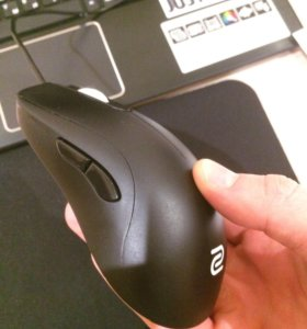 Мышка Zowie ZA11