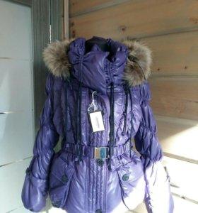 Куртки (распродажа)