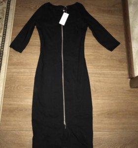 Платье новое 44/46