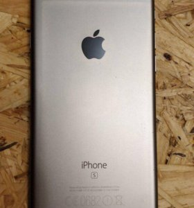 iPhone 6s на 128gb