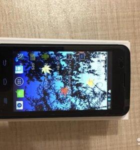 Смартфон ZTE-V811 новый в коробке