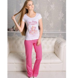 Домашний комплект Пижама