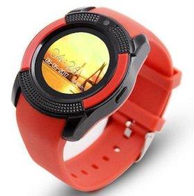 Умные часы Smart Watch V8/W1/DZ-09