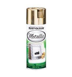 Rust-Oleum® Specialty Metallic Spray