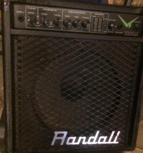 гитарный комбоусилитель Randall V2XM