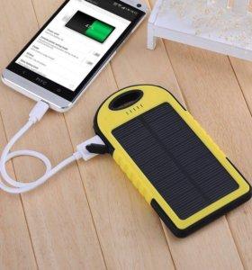Power bank зарядное устройство