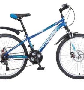 """Велосипед подростковый 24"""""""
