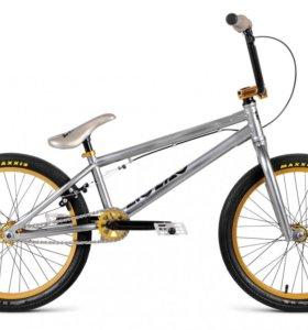 BMX ZIGZAG 2.0