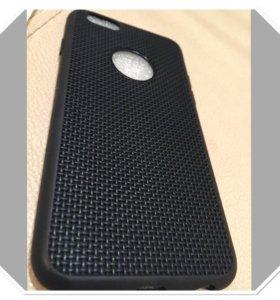 Новый чехол для вышивки на iPhone 6