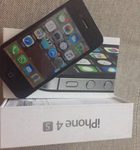 Apple iPhone 4s/16 g торг