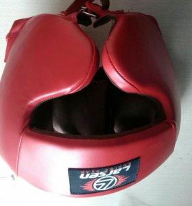 Шлем боксерский Larsen