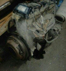 Двигатель 2L