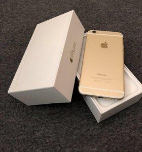 Айфон 6 16 гега