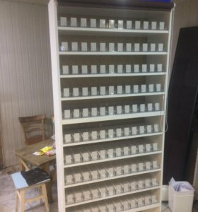 Сигаретные шкафы